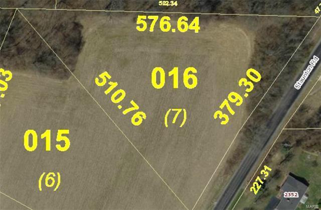 2341 Staunton Road, Troy, IL 62294 (#17067723) :: Fusion Realty, LLC
