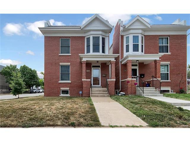 5802 Westminster Place, St Louis, MO 63112 (#17067841) :: RE/MAX Vision