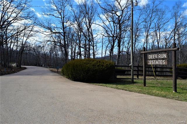 0 Spillway Dr At Lakefront, Fredericktown, MO 63645 (#17068035) :: Clarity Street Realty
