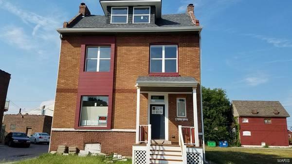 4413 Olive Street, St Louis, MO 63108 (#17070405) :: Sue Martin Team