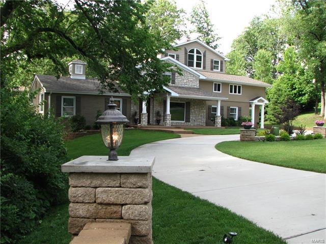 12505 Robyn Road, Sunset Hills, MO 63127 (#17072562) :: Sue Martin Team