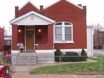 7426 Minnesota Avenue, St Louis, MO 63111 (#17072812) :: Sue Martin Team