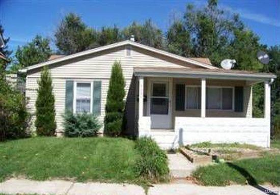 4131 Eichelberger, St Louis, MO 63116 (#17073829) :: Clarity Street Realty