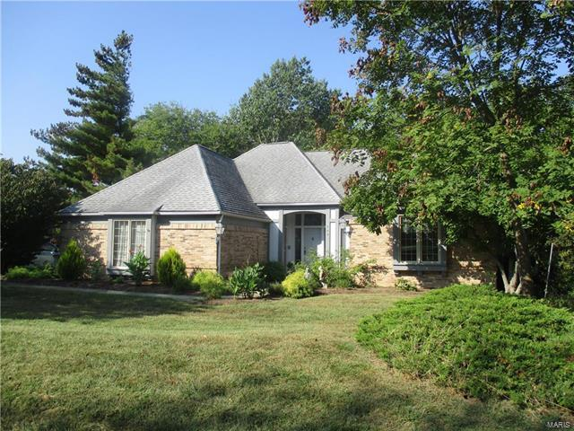 705 Deer Run, Belleville, IL 62223 (#17077558) :: Sue Martin Team