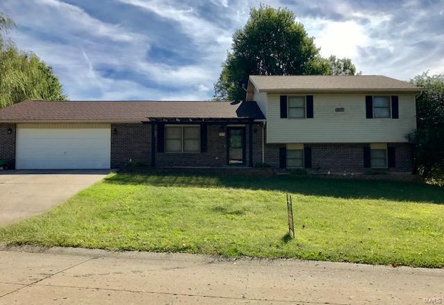 2579 Magnolia Avenue, Cape Girardeau, MO 63701 (#17078576) :: Clarity Street Realty