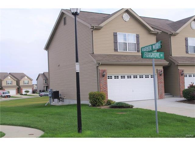 871 Foxgrove Drive, Fairview Heights, IL 62208 (#17079756) :: Clarity Street Realty