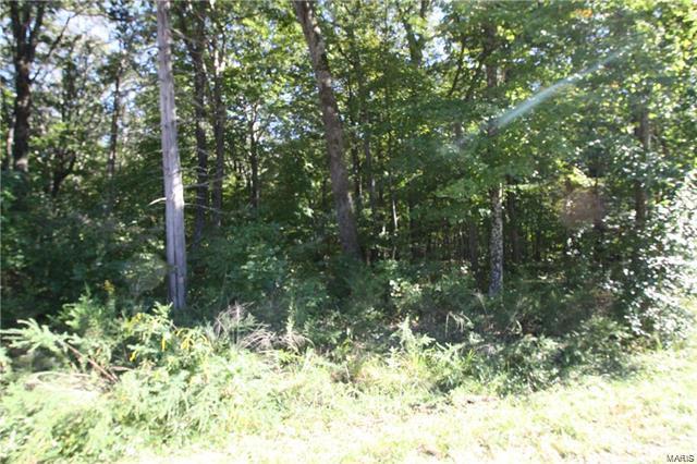 10 Trower Oaks Lane Lot 10, Wright City, MO 63390 (#17081909) :: Sue Martin Team