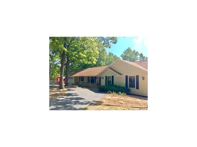 258 Oak Ridge, Eureka, MO 63025 (#17084242) :: Clarity Street Realty