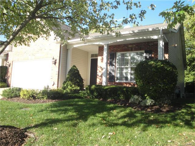 769 Forder Manor, St Louis, MO 63129 (#17084653) :: Sue Martin Team