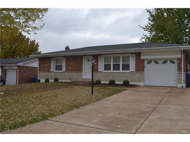 214 Southampton Drive, St Louis, MO 63125 (#17084918) :: Clarity Street Realty