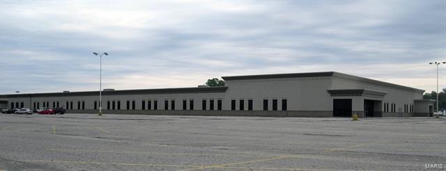 1901 E Edwardsville Road, Wood River, IL 62095 (#17086222) :: Fusion Realty, LLC