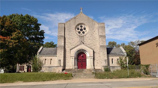 1701 Kienlen Avenue, St Louis, MO 63133 (#17086630) :: Sue Martin Team