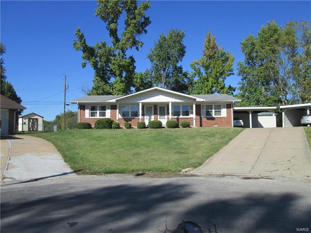22 President Way, Belleville, IL 62226 (#17086732) :: Fusion Realty, LLC