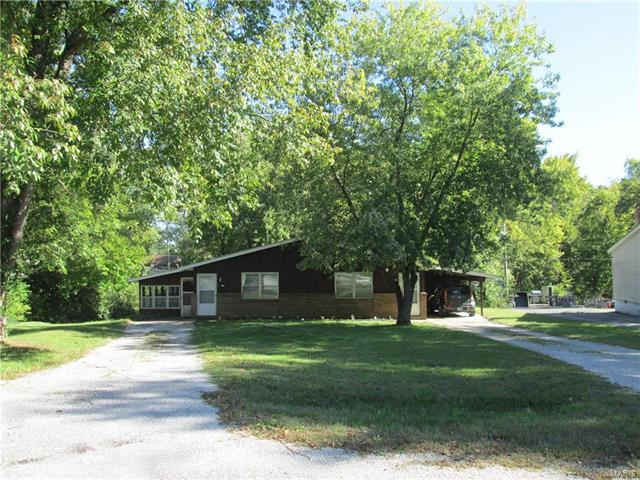 17 Southern Drive, Belleville, IL 62223 (#17086801) :: Fusion Realty, LLC