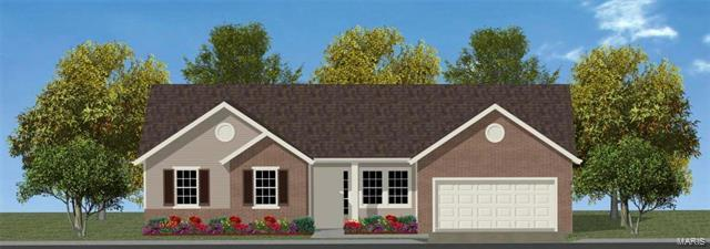 313 Ganim Drive, Shiloh, IL 62221 (#17087018) :: PalmerHouse Properties LLC