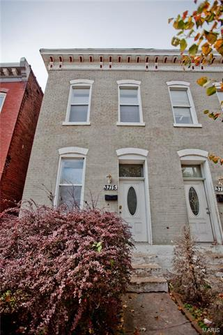 3715 Ohio Avenue, St Louis, MO 63118 (#17087676) :: PalmerHouse Properties LLC