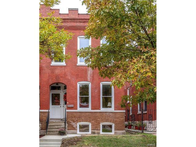 2732 Accomac St., St Louis, MO 63104 (#17088210) :: Sue Martin Team