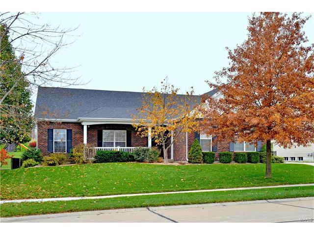 2033 Avalon Mist Circle, Dardenne Prairie, MO 63368 (#17088355) :: The Kathy Helbig Group