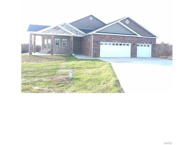 106 Vernon Circle, Saint Robert, MO 65584 (#17088633) :: Walker Real Estate Team