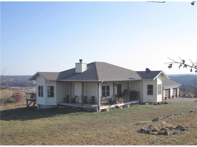 6305 Kincheloe Drive, Falcon, MO 65470 (#17089746) :: Sue Martin Team