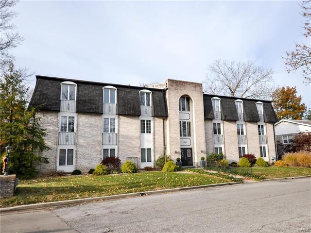 7400 Claymont Court #1, Belleville, IL 62223 (#17090663) :: Fusion Realty, LLC