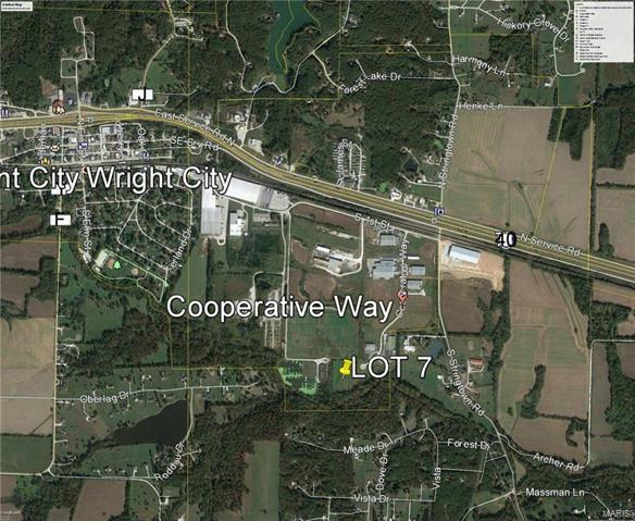 0 Cooperative, Wright City, MO 63390 (#17090813) :: Clarity Street Realty