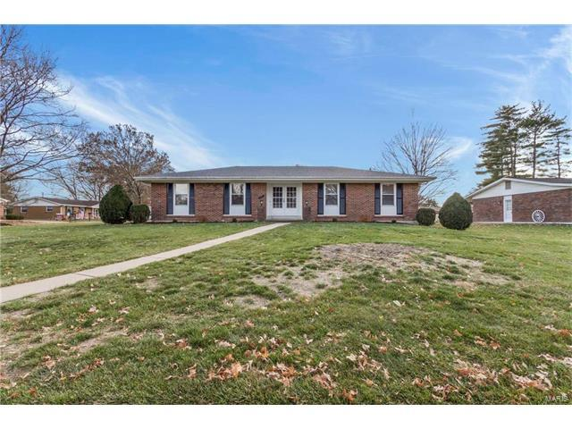 1098 Sombrero Trail, Ellisville, MO 63011 (#17091336) :: The Kathy Helbig Group