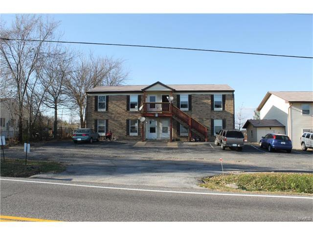 1507 N Commercial Avenue, Saint Clair, MO 63077 (#17091916) :: Clarity Street Realty