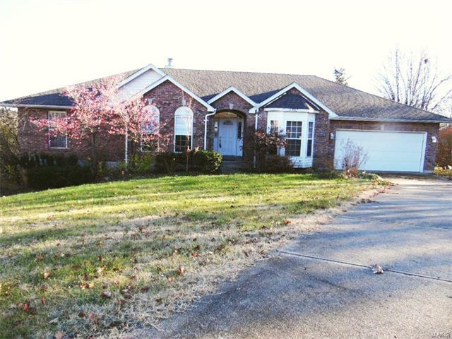 6108 Glennon Drive, Imperial, MO 63052 (#17092084) :: St. Louis Realty