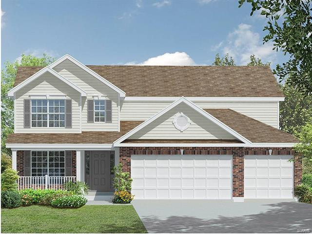 2 Macklin, Ellisville, MO 63021 (#17093166) :: The Becky O'Neill Power Home Selling Team