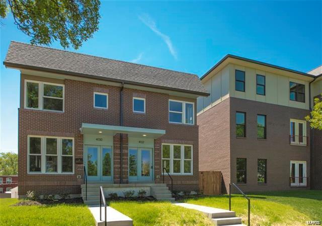 4128 Detonty Street, St Louis, MO 63110 (#17093256) :: PalmerHouse Properties LLC