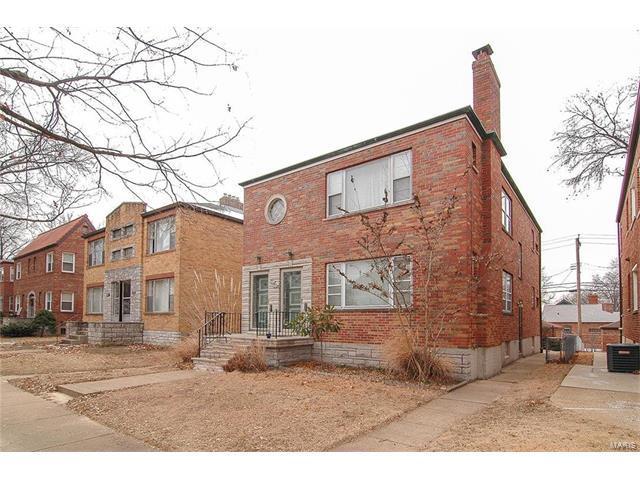 5105 Jamieson Avenue, St Louis, MO 63109 (#17093303) :: Sue Martin Team