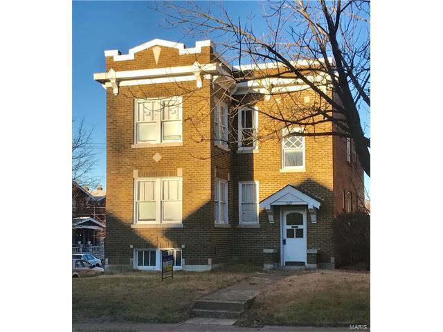 1029 Bates, St Louis, MO 63111 (#17094053) :: Clarity Street Realty