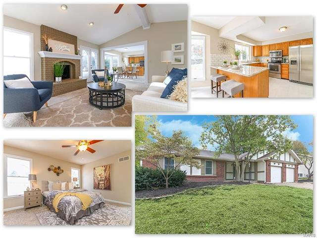 31 Picardy, Lake St Louis, MO 63367 (#17094669) :: Barrett Realty Group