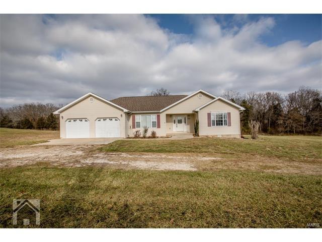 20885 Blackberry, Crocker, MO 65452 (#17095197) :: Walker Real Estate Team