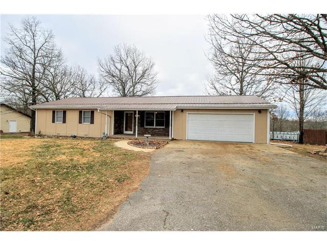 14170 Harvard, Dixon, MO 65459 (#17095304) :: Walker Real Estate Team