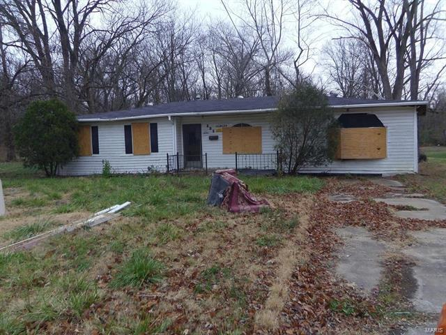 232 N 75th Street, East St Louis, IL 62203 (#17095696) :: Clarity Street Realty