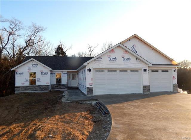 397 Holtgrewe Farms Loop, Washington, MO 63090 (#17095760) :: Clarity Street Realty