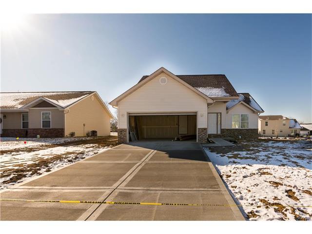 7910 Laurel Flats Drive, Caseyville, IL 62232 (#17097231) :: Clarity Street Realty
