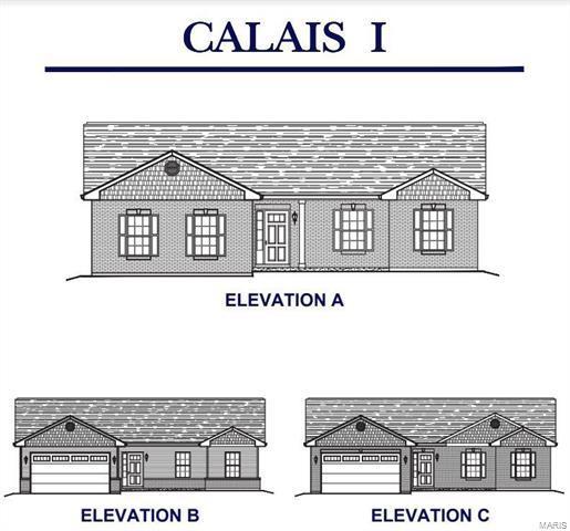 7933 Laurel Flats Lane, Caseyville, IL 62232 (#17097260) :: Clarity Street Realty