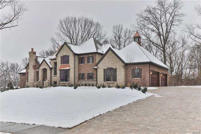 11284 Elsie Manor Court, Creve Coeur, MO 63141 (#17097379) :: St. Louis Finest Homes Realty Group