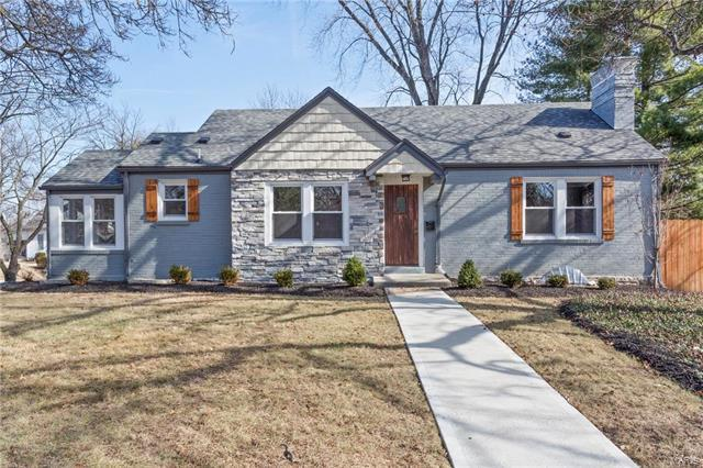 398 Hill Drive, St Louis, MO 63122 (#18000108) :: Clarity Street Realty
