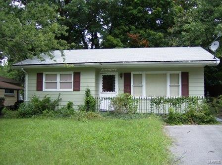 13 Cady, St Louis, MO 63135 (#18000285) :: Clarity Street Realty