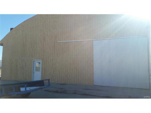 100 3RD Street, ST PETER, IL 62471 (#18001039) :: PalmerHouse Properties LLC