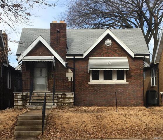 5215 Winona Avenue, St Louis, MO 63109 (#18001198) :: Sue Martin Team