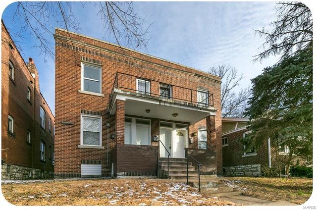 4334 Oregon Avenue, St Louis, MO 63111 (#18001567) :: Clarity Street Realty