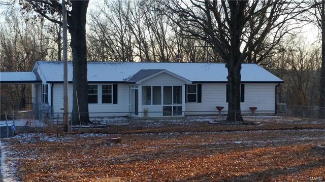 3680 Highway C, Moscow Mills, MO 63362 (#18002300) :: St. Louis Finest Homes Realty Group