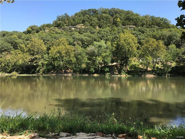 30 Lot 30 River Lots, Dixon, MO 65459 (#18002594) :: Walker Real Estate Team