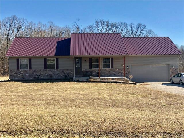 27274 Harrill Lane, Lebanon, MO 65536 (#18002902) :: Clarity Street Realty