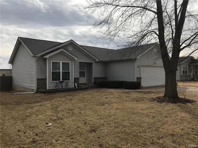 176 Trojan Circle, Troy, MO 63379 (#18004096) :: Clarity Street Realty